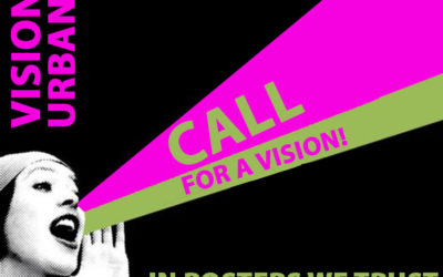 Visioni Urbane – Call for a Vision